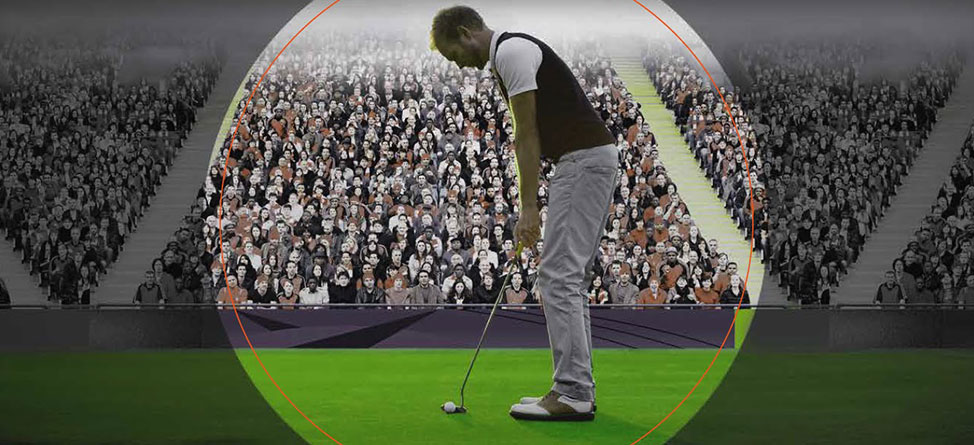 Major Series Of Putting Offers $10 Million Purse