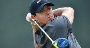 McIlroy Edged Out At PGA Long Drive Contest