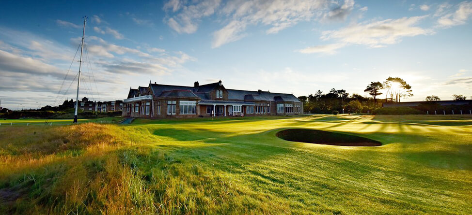 Royal Troon Votes To Admit Women Members