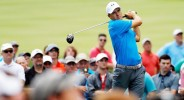 Rules Junkie: Spieth's Controversial Casual Water Drop