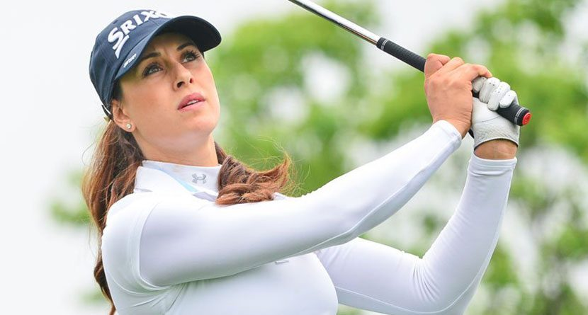 Russian Doping Scandal Could Cost Olympic Golfer