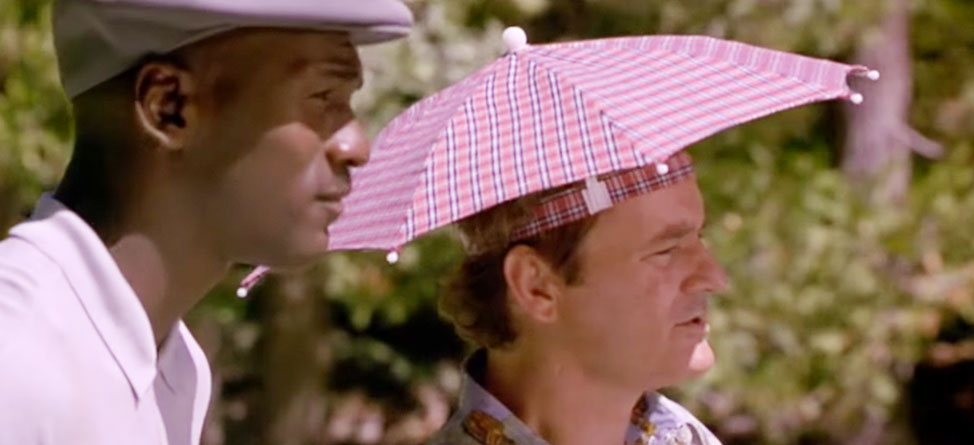 The Top-10 Funniest Golf Movie Scenes Are Hilarious