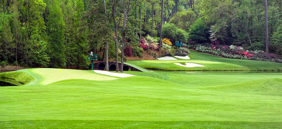 Olympic Golf At Augusta National?