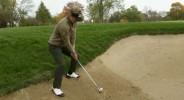 Choose Different Clubs For Varying Long Bunker Lies