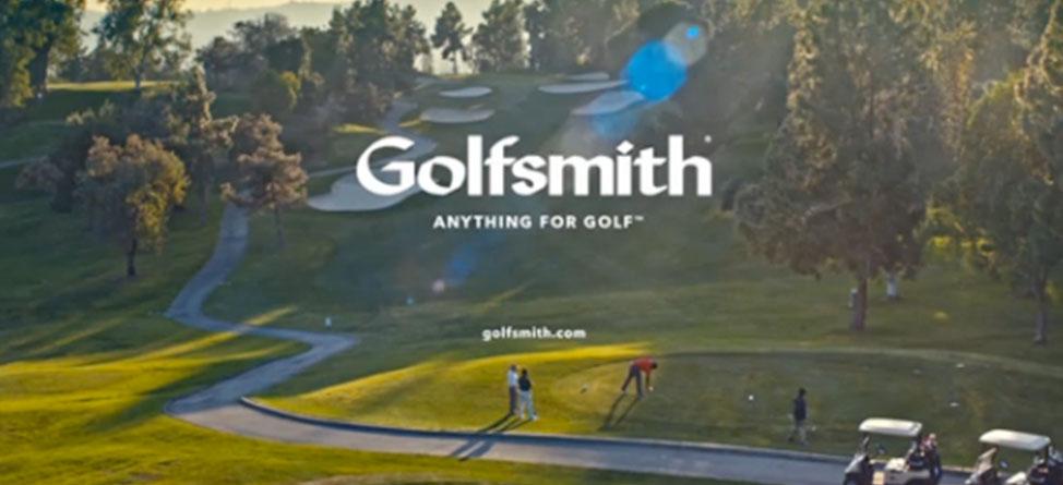 Golfsmith Seeks Bankruptcy