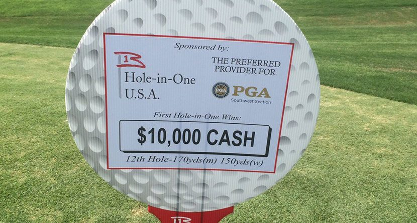 Accused Hole-In-One Insurance Scammer Charged