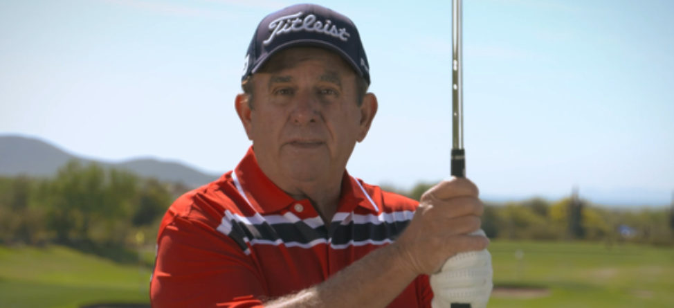 Peter Kostis: PGA Tour Commissioner?