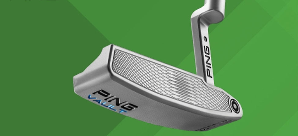 PING Vault Putter Giveaway For Loopers