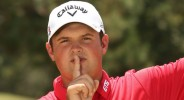 Patrick Reed Smashes NYSE Gavel To Pieces