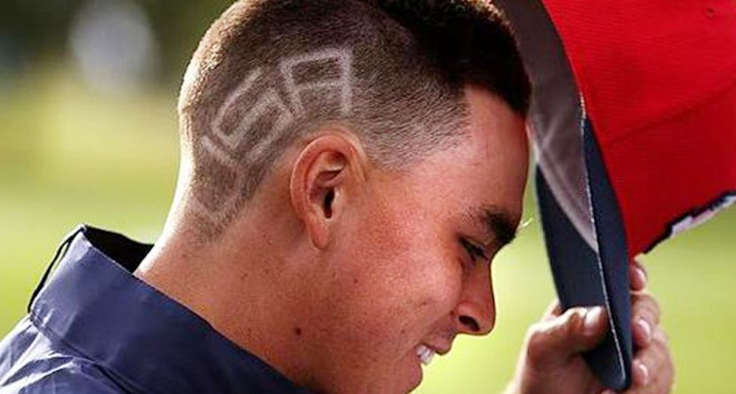 Fowler Will Walk Alone At Olympic Opening Ceremonies