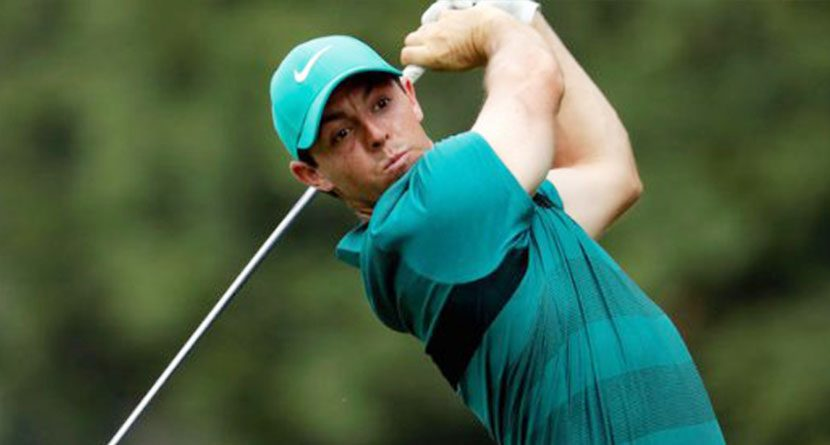 Rory McIlroy Taunted By Irish Olympians