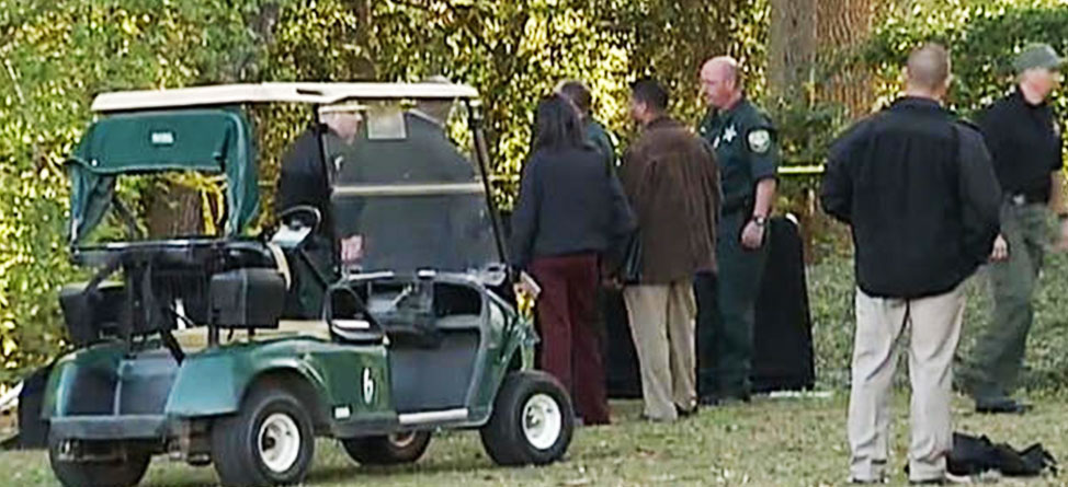 Golf Course Closed Because Of Suicide Attempt