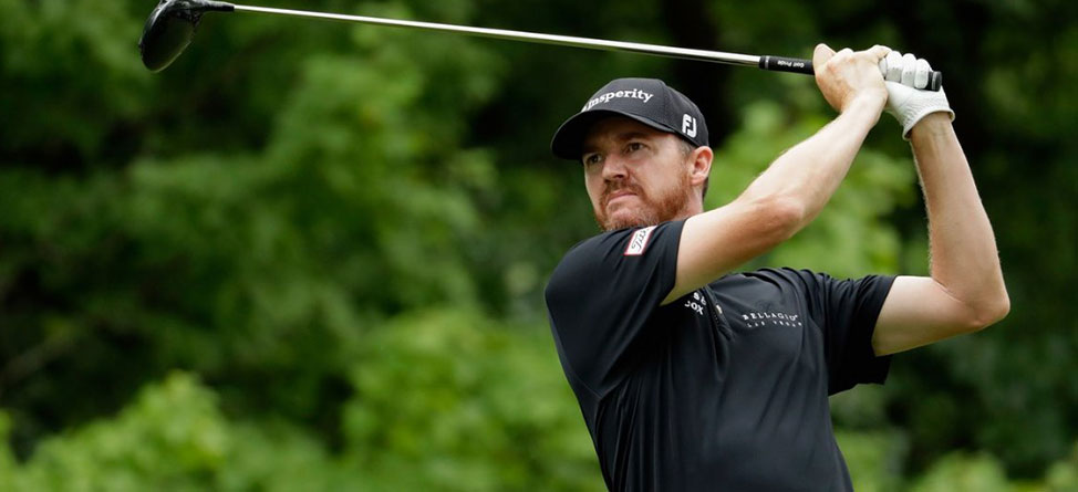 Tools Of The Trade: Jimmy Walker's Winning Clubs At The PGA