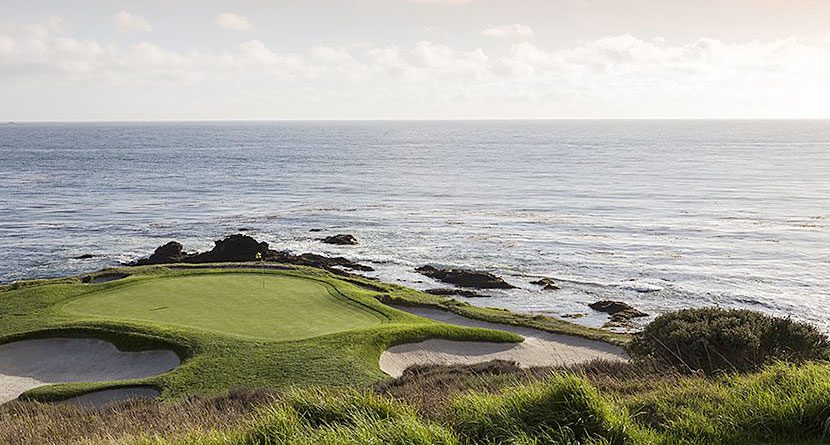 The Top-100 Courses You Can Play In America