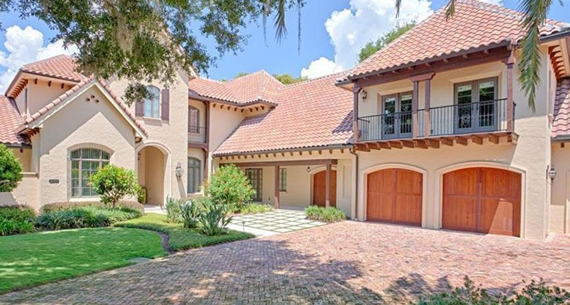 Bubba Sells Tiger's Old House For $4.2 Million