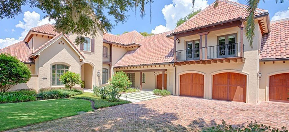 Bubba Sells Tiger's Old House For $4.2 Million – Page 4