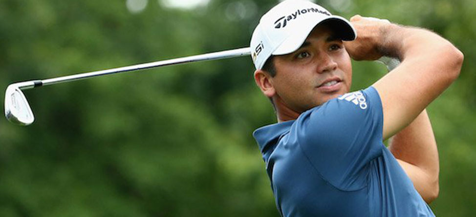 Jason Day Signs Endorsement Deal With Nike Golf