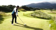 How To Hit Your Drives Into The Wind