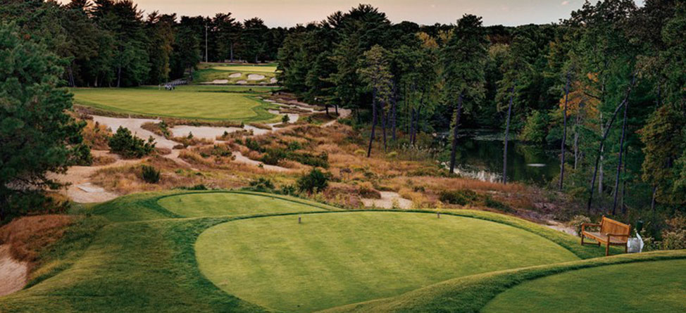 Get On The World's Most Exclusive Golf Course For $25