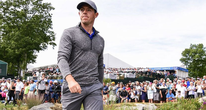 Rory Critical Of European Ryder Cup Process