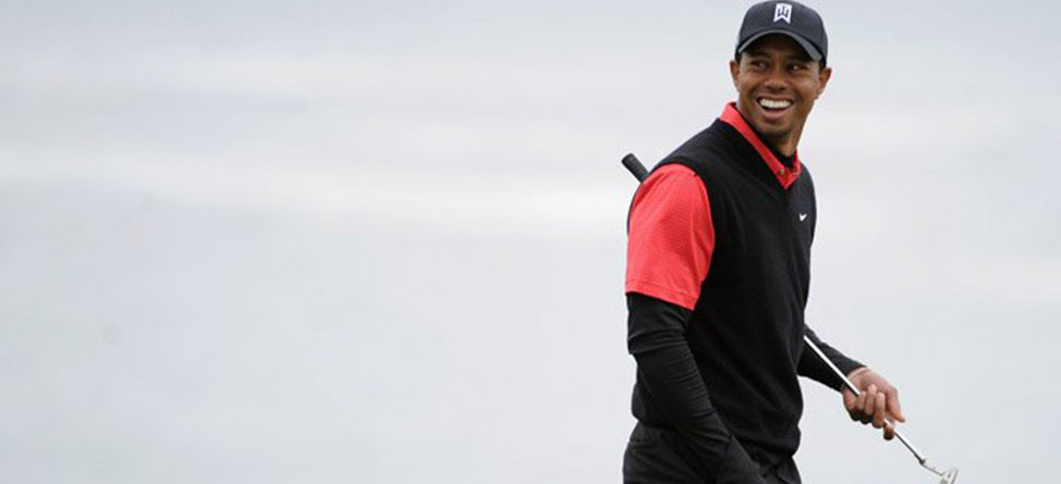 Could Tiger Woods Really Be Buying TaylorMade?