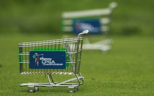 Wegmans LPGA Championship - Round Three