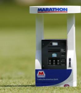 Marathon Classic - Round One
