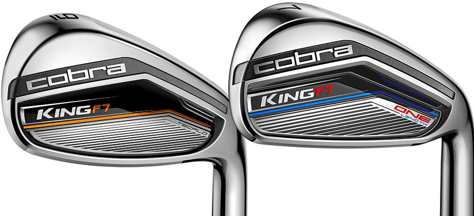 Cobra's New Irons Are 'Game Changing'