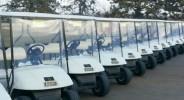 Golf Cart Biz Victim In Potential Embezzlement Scheme