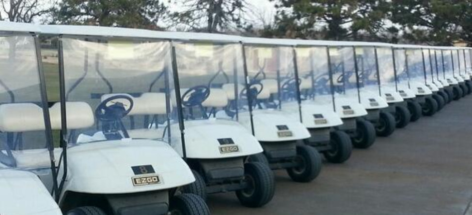 Golf Cart Biz Victim In Potential Embezzlement Scheme