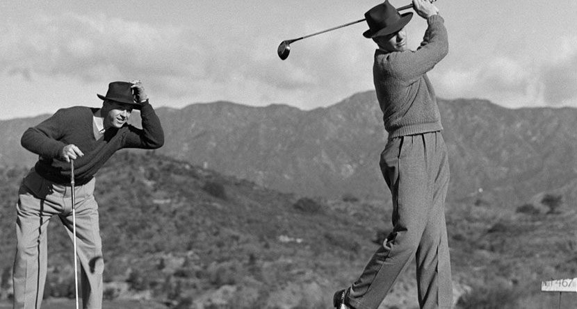 How Long Would Golf's Legends Be With Modern Equipment?