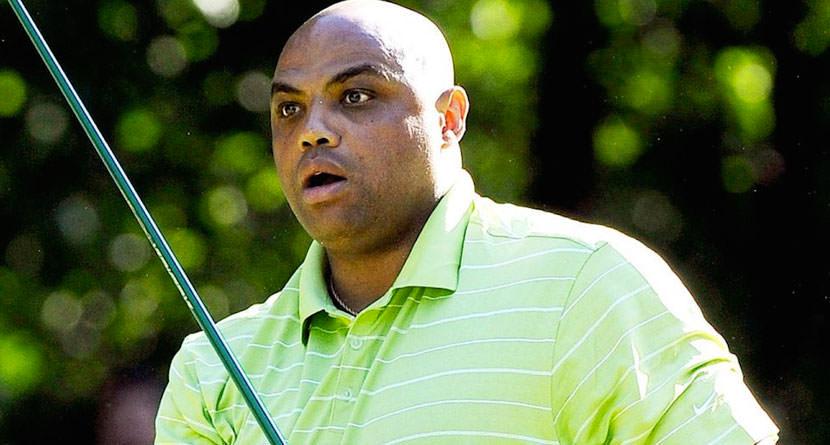 10 Truly Scary Golf Swings