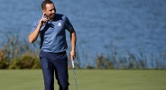 Rory, Sergio Mock U.S. Crowd During Ryder Cup Matches