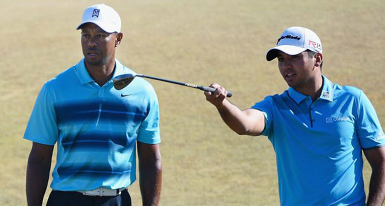Day Talks Tiger's Health, Expects Him To Play In 2017