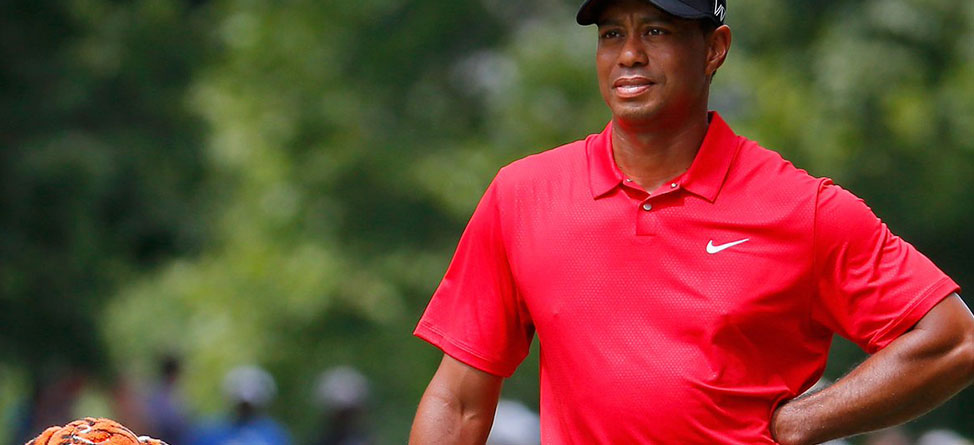 Tour Pro: Tiger's Comeback 'Might Be Spectacular'