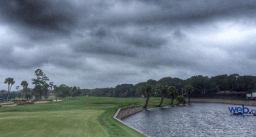 Hurricane Matthew Cancels Web.com Tour Championship
