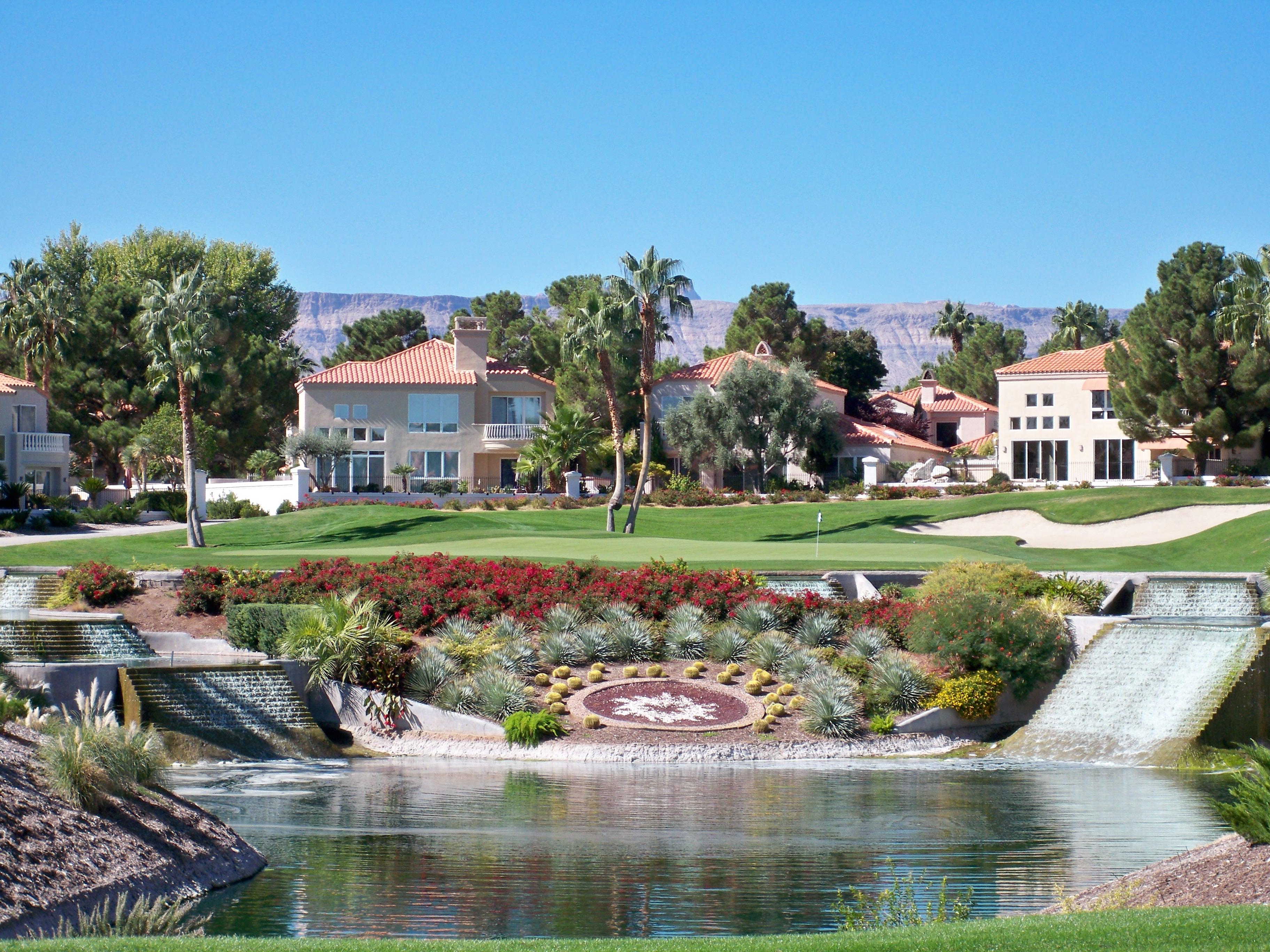 Spanish Trail Country Club Las Vegas Homes For Sale