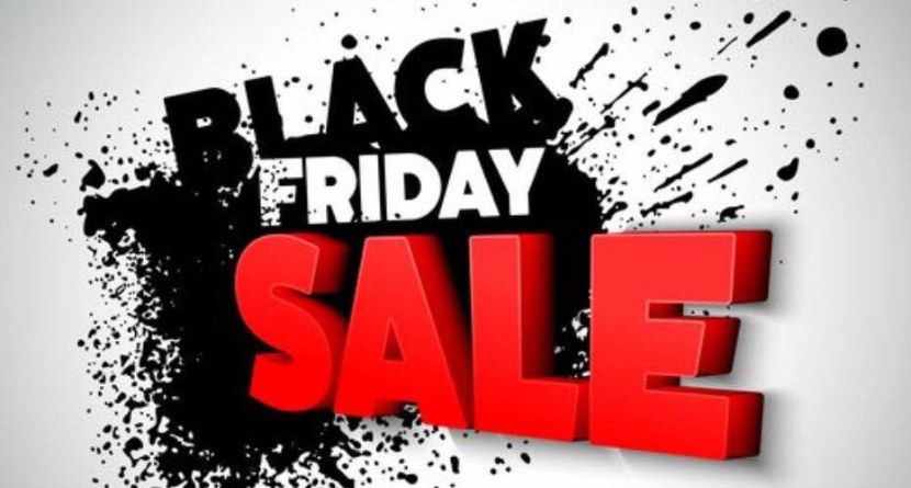 10 Great Black Friday Golf Deals