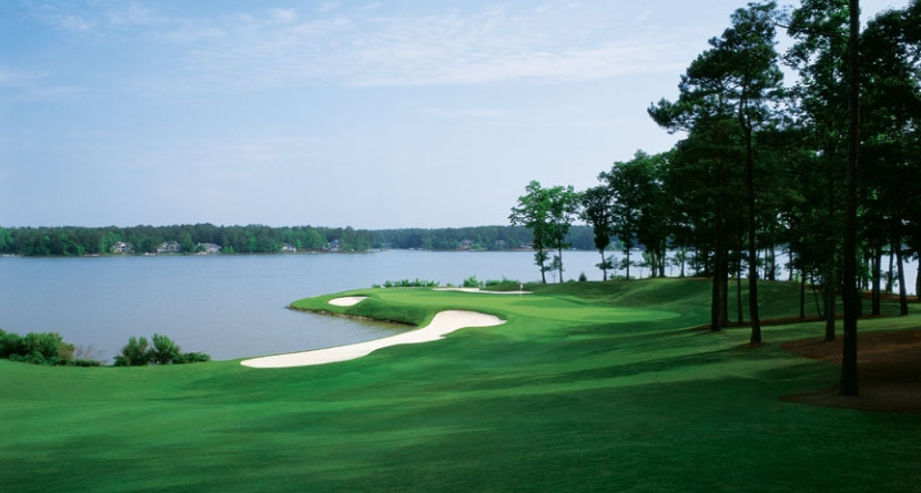Top 10 Golf Courses In Georgia Page 5 Swingxswing