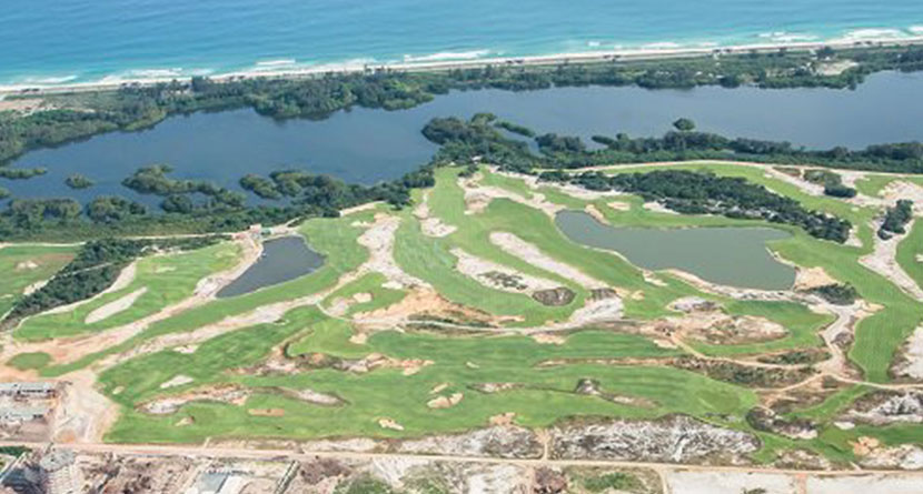 The Death Of The Olympic Golf Course Seems Imminent