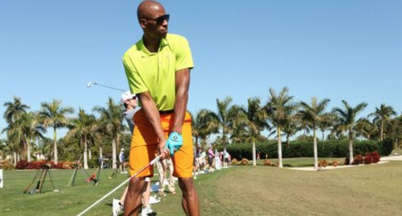 NBA Star Ray Allen Retires, Focuses On Golf