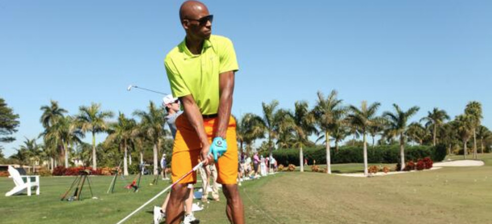 NBA Star Ray Allen Retires, Focuses On Golf