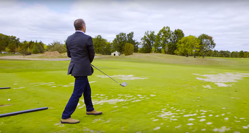 Seinfeld, Other Comedians Talking Golf Is Hilarious