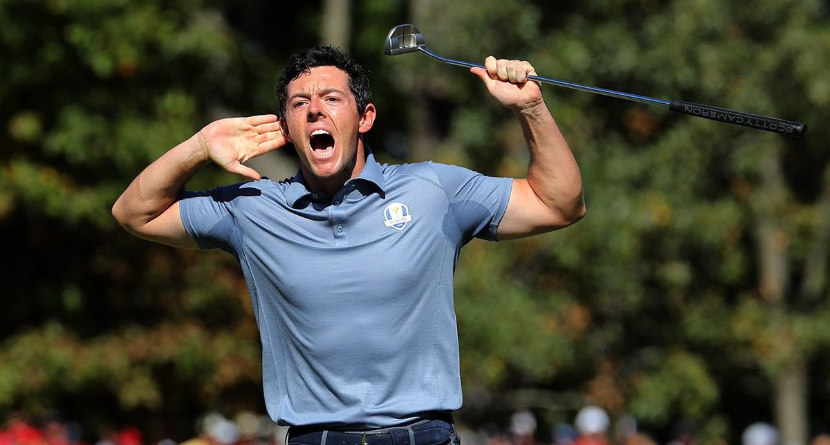 10 Golf Moments We're Thankful For In 2016 – Page 10