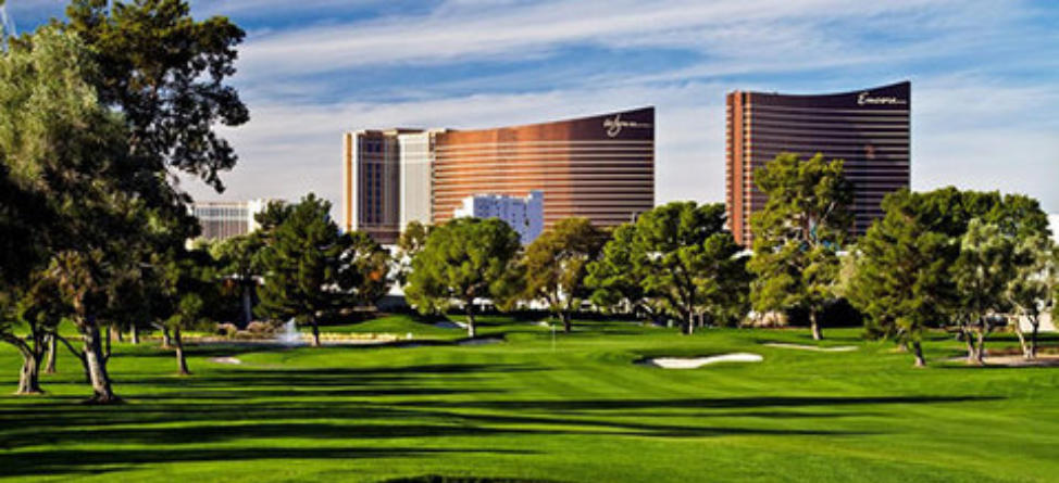 Top-10 Golf Courses Around Las Vegas – Page 2