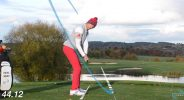 How Much Arc Should You Have In Your Swing?