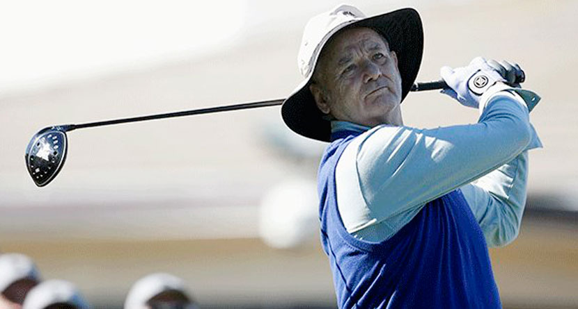 "Bill Murray Is Opening A ""Caddyshack"" Sports Bar"