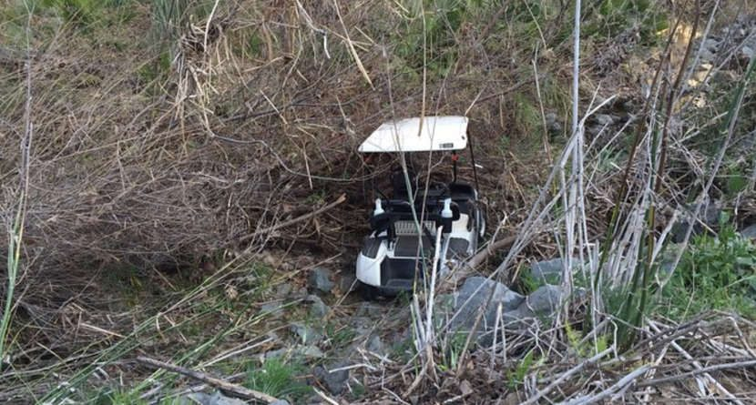 Top 10 Worst Golf Cart Accidents of All Time – Page 9