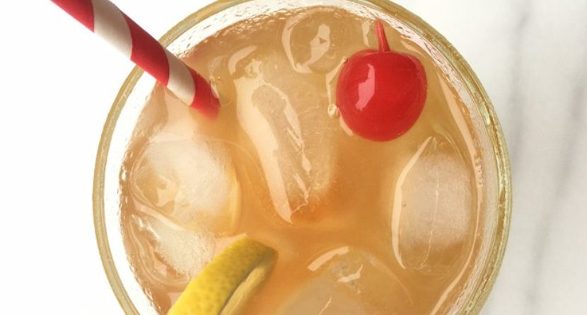 Top 10 Golf-Inspired Cocktails