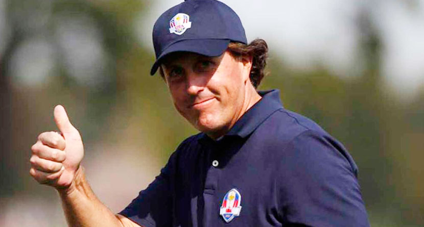 Supreme Court Closes Mickelson Trading Loophole